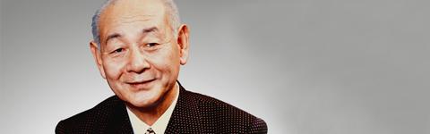 The Life of Sun Chlorella Founder Hideo Nakayama